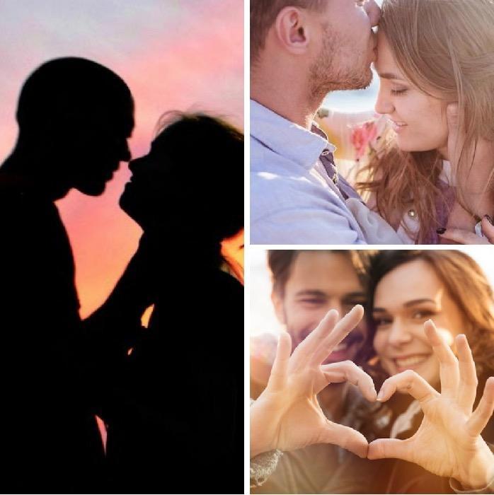 amarrar a un hombre para que sea el amor de mi vida