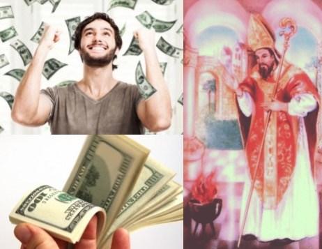 oraciones poderosas y efectivas a san cipriano para conseguir dinero urgente